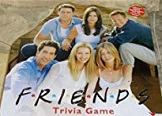 Friends Trivia Tin